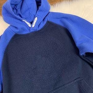 Boys Converse hoodie